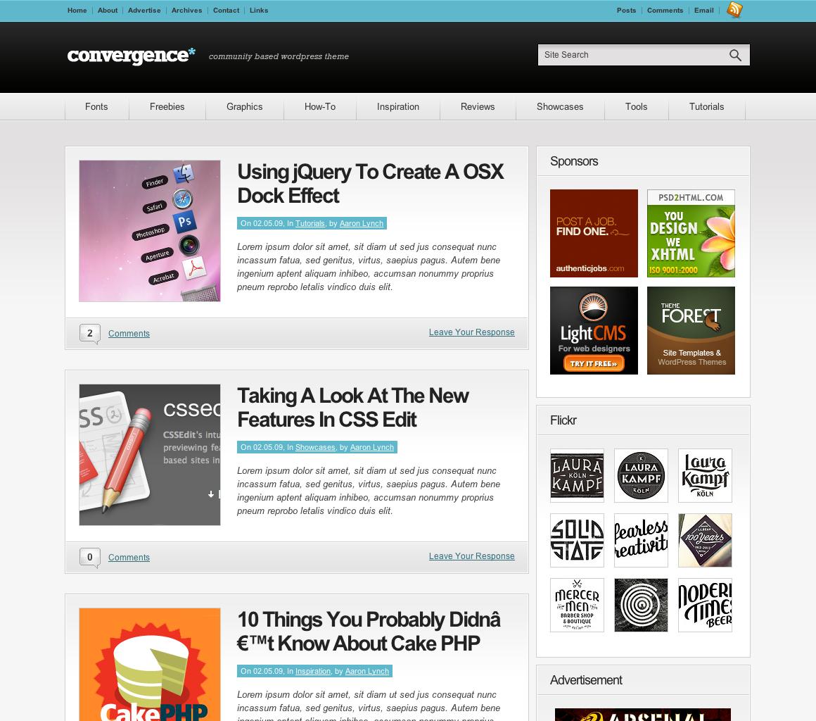 Top 5 Community Magazine WordPress Themes on ThemeForest | Theme Stop